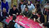 小伙去澳门赌博三天赢了五百万 赌场老板开始关注他了