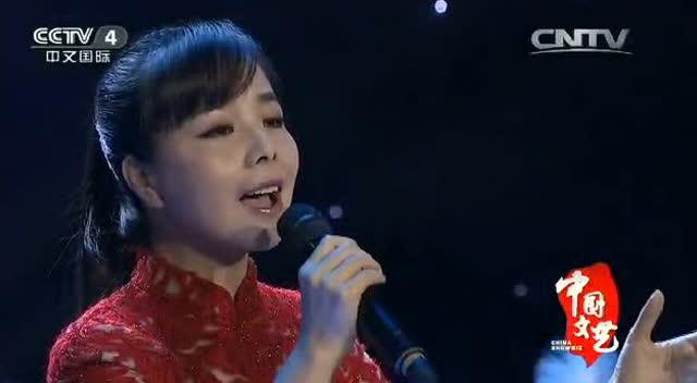 天生兄妹组合演唱《贵州我深爱的家乡》