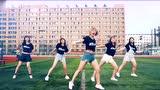 1M舞室良心编舞,青春活力GoodTime