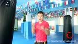 尚武之星跆拳道宣传片