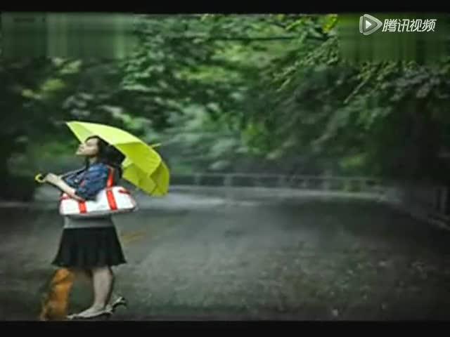 经典钢琴曲《雨的印记》