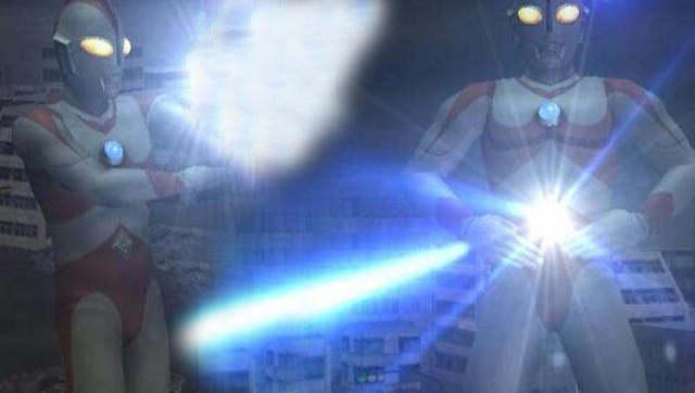 奥特曼 大 电影 银河 奥特曼 vs 迪迦奥特曼 之母vs赛罗-奥特曼全集大电图片