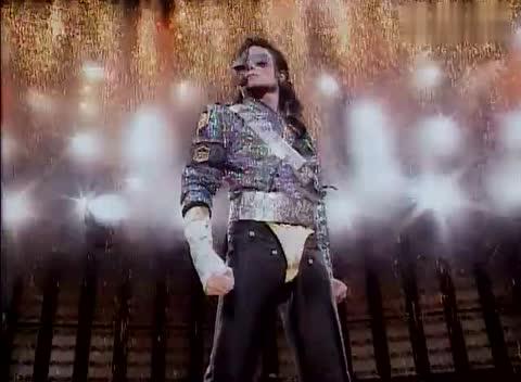 迈克尔杰克逊最经典的视频有哪些