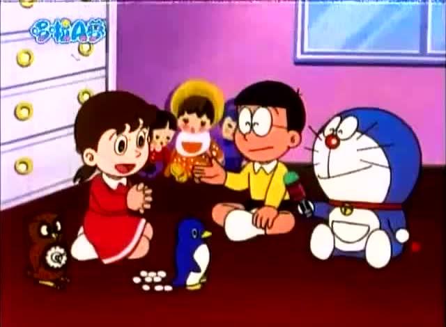 哆啦A梦新番有一集是大雄和哆啦美的是哪一集