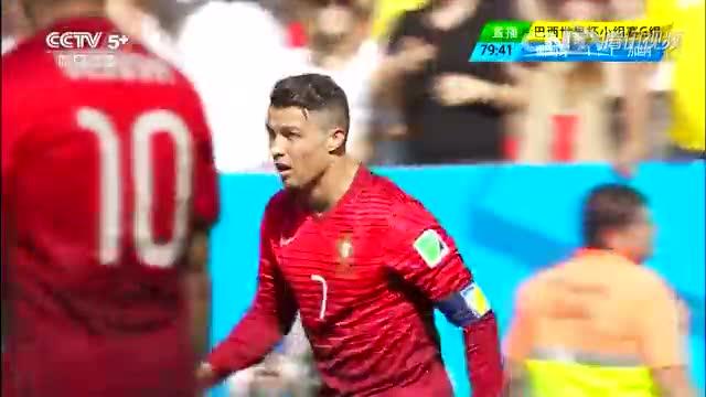 【策划】C罗梅西数据大比拼! 进球效率完胜梅西截图