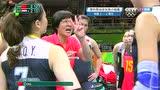 决胜局荷兰局点 中国女排陷入被动