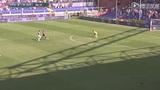 视频:热那亚单刀良机 布冯封住角度力保球门