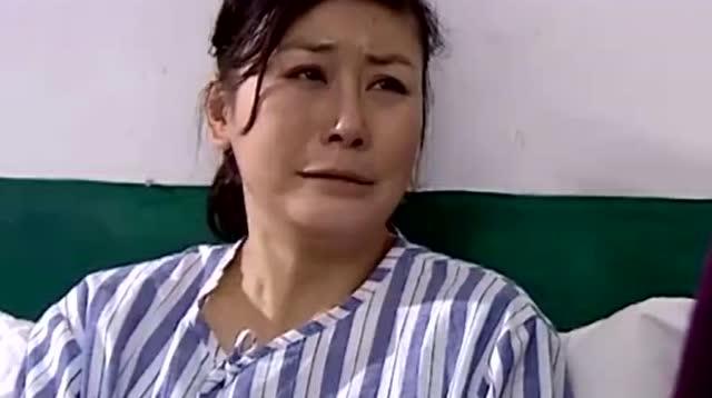 儿媳去医院看婆婆,婆婆又打又骂导致儿媳流产,还逼她洗冷水衣服