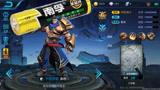 王者荣耀:新英雄的武器太厉害了!是不是很眼熟?