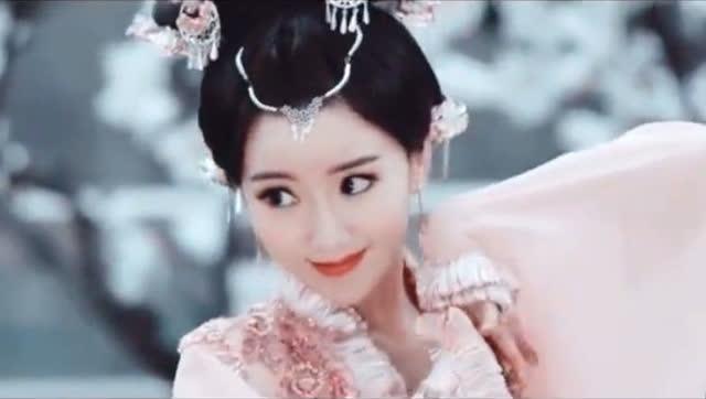 赵丽颖演唱电视剧胭脂主题曲《心念》 唱的太好听了图片