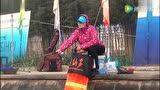 赛场红妆——钓鱼比赛场上的女钓手
