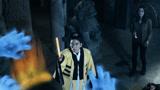 恐怖电影《深宫怨灵》,捉鬼的道士和九叔林正英根本不用比