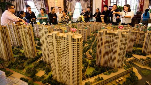 楼市大降温!新政策不断打击高价房,大城市没房的买房有希望了!