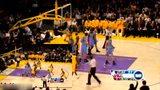 04月11日NBA常规赛 爵士vs快船 全场精华录像