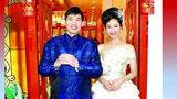 朱之文,于文华一曲《婚誓》唱的结婚的心都有了!图片