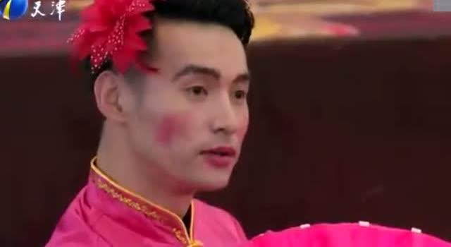 媒婆销魂舞,文松妩媚,刘恺威演了个墩,他心好累