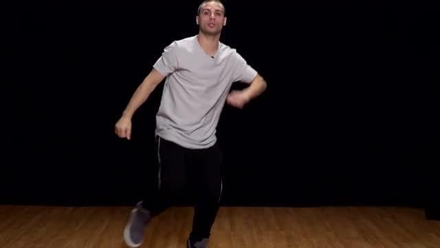 对初学者来说简单易学的舞蹈
