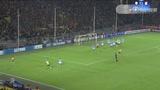 全场集锦:席贝尔进绝杀球 多特蒙德1-0曼城