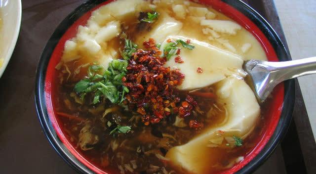 豆腐脑馄饨油条这些最天下的美食小吃一起动手做吧地道传统馆v馄饨图片
