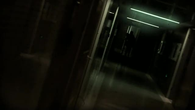 《步步追魂》概念预告片