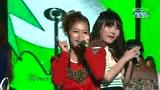 日韩群星 - 声音(101204 MBC live)