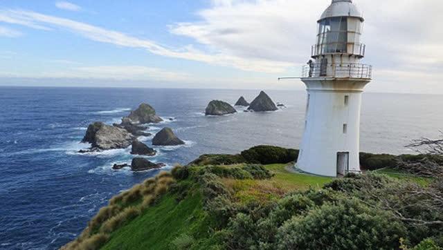 世外桃源!澳大利亚风景秀丽小岛招聘岛屿维护师