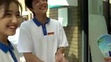你好旧时光花絮:蒋川挺会讲的,女主角都笑了!
