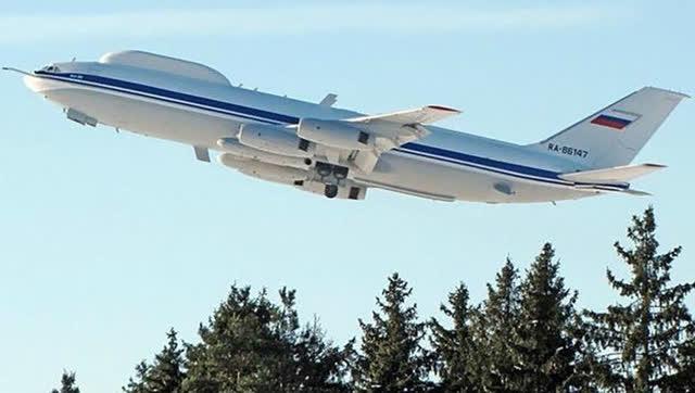 全球最大的6架飞机,排名第一的真没见过