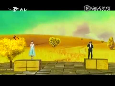 李健,孙俪:歌曲《风吹麦浪》