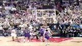 回顾97年总决赛G1  公牛三巨头大战犹他双煞