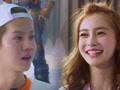 悠享版第6期:鹿晗邓超端碗抢面条