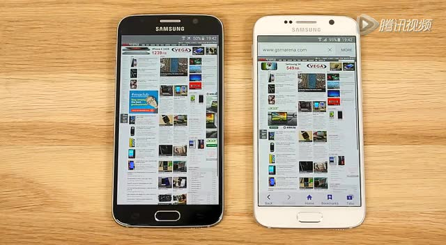 Galaxy S6运行Android 5.1.1上手演示截图