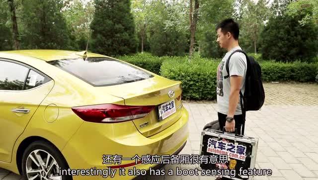 北京现代领动新时尚-腾讯视频捷途x90和瑞虎8买哪个好图片