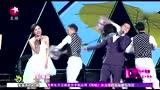 林采欣 - 海芋恋 (feat. 何大为) [2014东方卫视跨年演唱会]