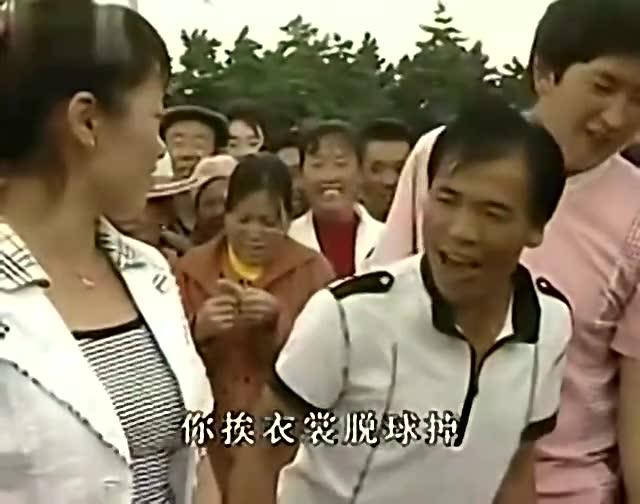 云南山歌皇后张黎