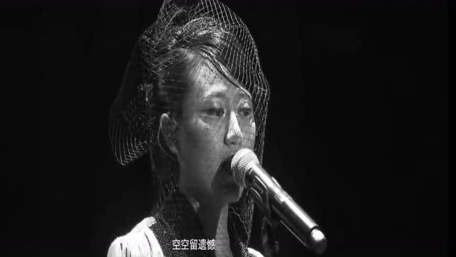 小小singing-陈粒(光)