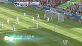 视频集锦:高佬破门蓝月亮新援救主 曼城1-1