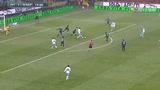 视频集锦:瓜林传射米利托破门 国米主场2-1
