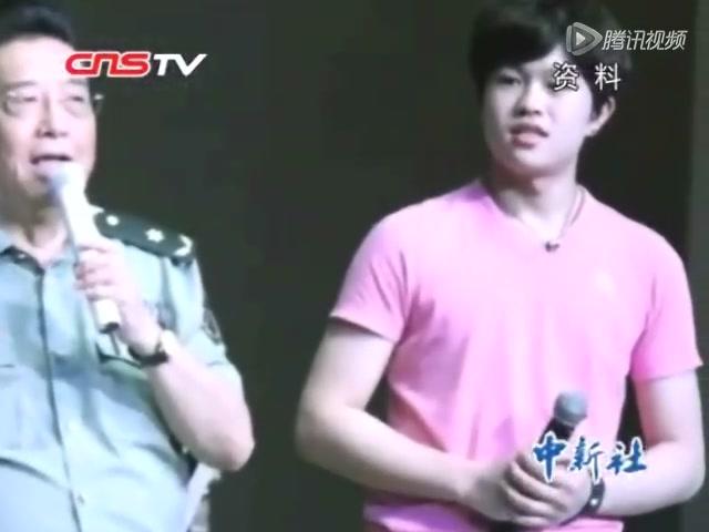 李双江之子涉嫌轮奸被拘留 警方透露细节截图