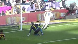 全场集锦:小马拉莫斯破门 皇马2-1巴塞罗那