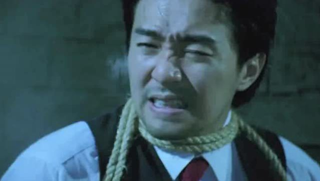 这一段戏周星驰拍了17遍,梁思浩因此与周星驰决裂