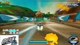 【梅雪】绝版A车霸主新手跑法袋鼠岛 记录1.39