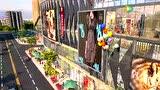 喀什中央,投资旺地——明升国际广场项目介绍