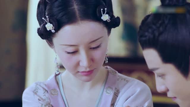 【舒畅大唐荣耀】 神医王妃 慕容林致 灵芝小仙女片花