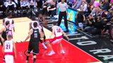 3月1号NBA视频直播 篮网vs快船 篮网漩涡中的挣扎