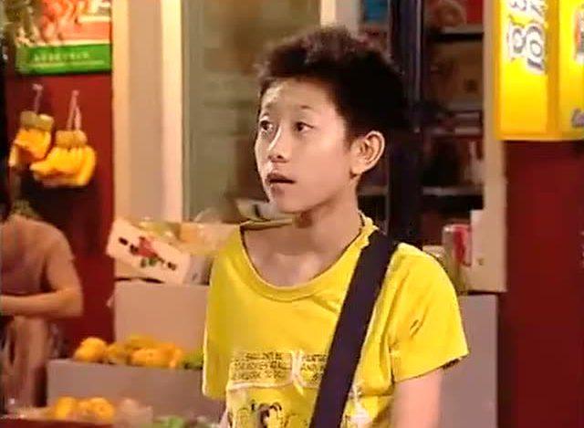 《家有儿女》小时候看刘星他们家吃饭都好羡慕,天天大鱼大肉的
