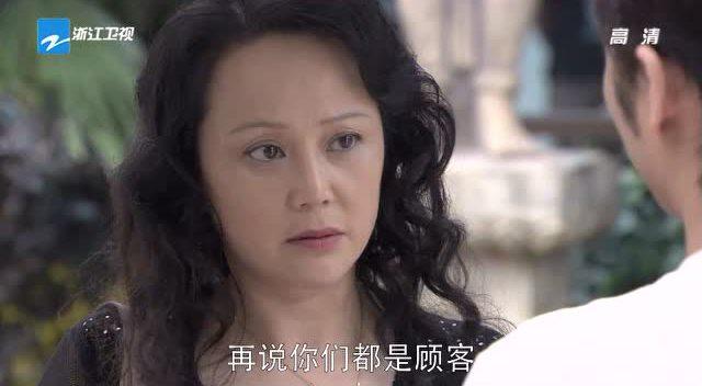 陆贞传奇王璇剧照
