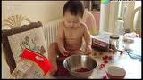 宝宝搞笑小视频集锦十一期