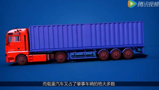 学车视频科目2倒车入库c2学车单边桥驾驶技巧