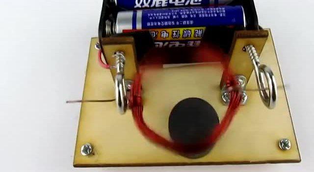 科学小发明家教你如何制作吸尘器